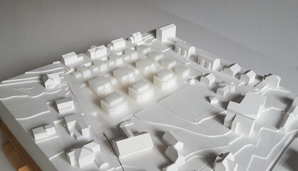 Gestaltungsplan «Gärbifeld» Dagmersellen
