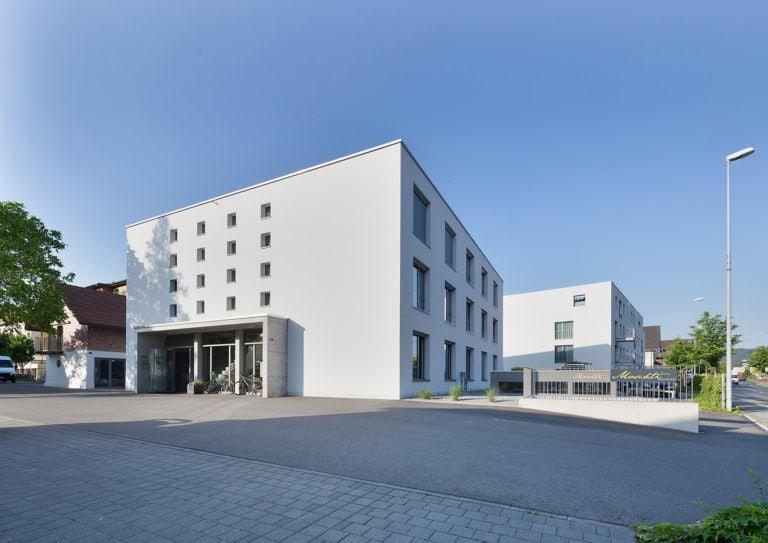 "Bürogebäude ""Moschti"" Dagmersellen"