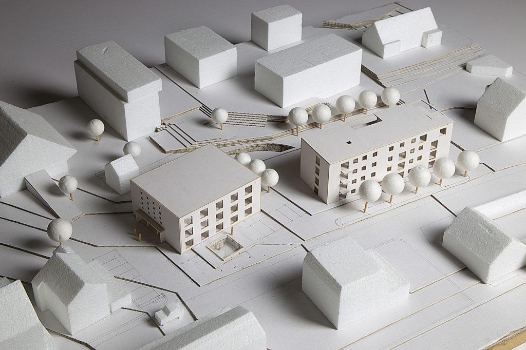 "Mehrfamilienhaus ""Moschti"" Dagmersellen"